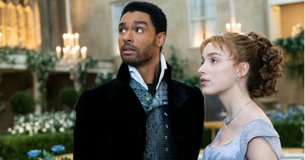 Bridgerton, Jane Austen and Inherited Wealth